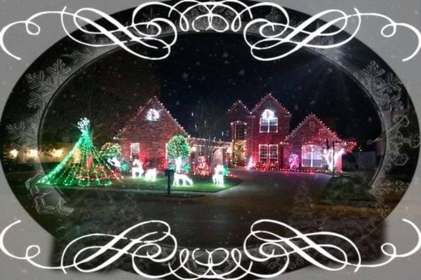 7 Christmas Lighting Design Considerations