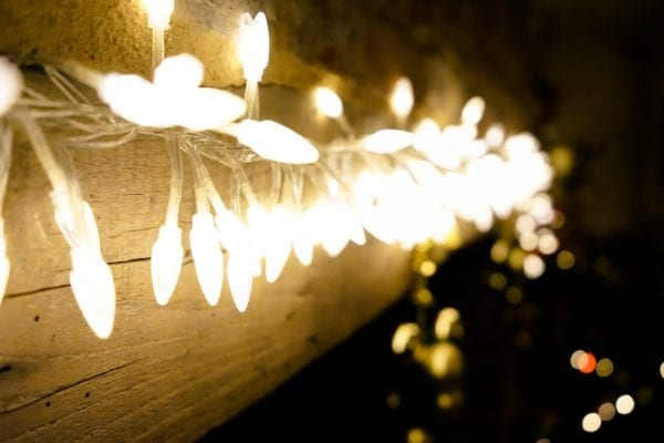 Does it Only Cost $5 Per Year to Have Christmas Lights?